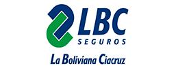 La Boliviana Ciacruz Patrocinante
