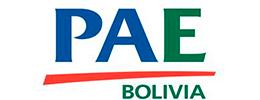 PAE E&P Bolivia